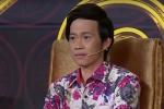 Từ giám khảo biến thành trợ diễn, Hoài Linh phản ứng thế nào?