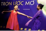 Khán giả khóc nức nở xem Đoan Trang khiêu vũ cùng mẹ