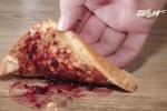 Phát hiện mới: Thức ăn rơi xuống sàn vẫn an toàn trong 5 giây