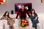 Hinh anh Gat nghi van bat hoa, Hong Dao - Viet Huong cung 'vach tran' vo chong sao Viet 3