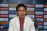 HLV Hoàng Anh Tuấn: 'U19 Việt Nam bị chơi không đẹp'