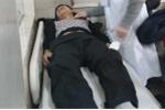 Hà Nội: 3 người tổn thương nội tạng, chết vì rượu