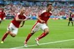 Trực tiếp Euro 2016: Iceland vs Áo