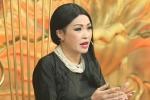 Phương Thanh từng bị phản đối kịch liệt khi hát về mẹ