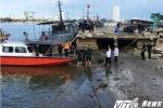 Toàn cảnh vụ tàu du lịch chở 56 người bị lật trên sông Hàn