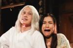 Hoài Linh cấm 'cháu gái' Hoàng Oanh yêu người hai đời vợ