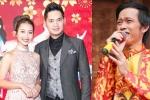 Hoài Linh vắng mặt trong buổi công chiếu phim 'Nàng Tiên có 5 nhà'