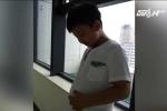 Bé trai 8 tuổi nỗ lực tăng 10kg trong 2 tháng để hiến tủy cứu bố