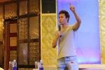 CEO Uber Việt Nam từng mở trung tâm gia sư, lỗ vài chục triệu đồng