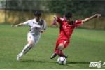 Video kết quả Việt Nam vs Syria: Tuyển nữ Việt Nam thắng 11-0