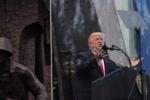 Ông Trump nói đang tính các 'bước đi tàn khốc' với Triều Tiên