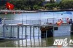 Lật tàu trên sông Hàn: Khởi tố nguyên giám đốc Cảng vụ Đà Nẵng