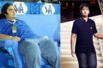 Trở thành siêu mẫu nam nhờ giảm 100kg cân nặng