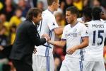 Conte thăng hoa cùng Chelsea: Không sợ bị chê, sẵn sàng nhận trát sa thải