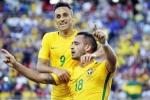 Trực tiếp Copa America 2016: Brazil vs Peru