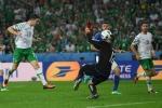 Trực tiếp Euro 2016: Italia vs Cộng hòa Ailen
