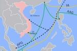 Cáp quang AAG lại gặp sự cố, Internet Việt Nam khó kết nối đi quốc tế