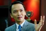 Không giữ được vị trí giàu nhất nhưng ông Trịnh Văn Quyết có thêm 5.228 tỷ đồng