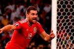 Trực tiếp tứ kết Euro 2016: Bỉ vs Xứ Wales
