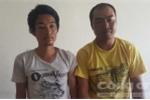 Video: Người Trung Quốc cướp ôtô ở Sài Gòn