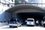 Hạn chế lưu thông, giảm tốc độ xe qua hầm sông Sài Gòn