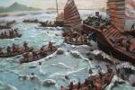 Trận thủy chiến khiến giặc phương Bắc kinh hồn bạt vía