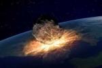 Tin sốc cho loài người: Sẽ mất Mặt trăng, Trái đất bị Mặt trời nuốt chửng