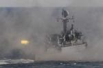 Hải quân Hàn Quốc bắn cảnh báo tàu Triều Tiên