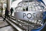 POSCO E&C - đứa con tội lỗi của Tập đoàn Thép lớn nhất Hàn Quốc