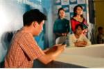 Sản phẩm đầu tiên cho người khiếm thị Việt Nam