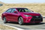 Tiếp tục dính lỗi,Toyota triệu hồi gần 42.000 sedan Camry