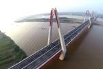 Bầu Thụy xin làm siêu dự án đường thuỷ xuyên Á dọc sông Hồng