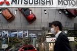 Tin sốc cho người dùng xe ô tô của hãng Mitsubishi Motors
