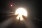 Bí ẩn hóc búa về ngôi sao cách Trái đất 1.500 năm ánh sáng