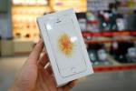 iPhone SE chính hãng ế khách