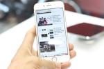 Đồng loạt giảm giá iPhone 6S và 6S Plus hơn 5 triệu đồng