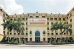 Điểm chuẩn dự kiến của Đại học Y Hà Nội năm 2015