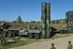 Nga – Trung chốt thương vụ tên lửa phòng không S-400