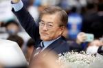 Tân tổng thống Hàn Quốc là con gia đình tị nạn Triều Tiên