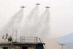 Triều Tiên phát triển máy bay không người lái thế hệ mới