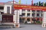 Cả nhà làm quan huyện: Hải Dương lập tổ công tác kiểm tra