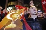Tổng thống Thổ Nhĩ Kỳ cảnh báo trả đũa Hà Lan 'khắc nghiệt nhất'