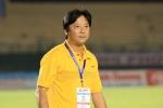 Lê Huỳnh Đức chê trọng tài, HLV Bình Dương thừa nhận người hâm mộ không tin bóng đá Việt Nam nữa