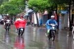 Hôm nay, cả nước có mưa dông
