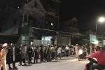 Hàng trăm cảnh sát vây bắt sới bạc tiền tỷ trong đêm tối