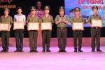 Học viện An ninh tổng kết Tháng Thanh niên: Nhiều thành tích đặc biệt
