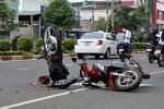 Tai nạn giao thông trong 4 ngày nghỉ lễ, gần 100 người chết