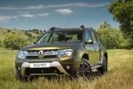 Renault giảm giá xe Duster giảm thêm 50 triệu đồng