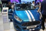 Không chịu thua kém, Ford giảm 40-50 triệu đồng một số mẫu xe trong tháng 8