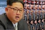 Đang ngủ, hàng trăm lính Triều Tiên bị lũ cuốn trôi